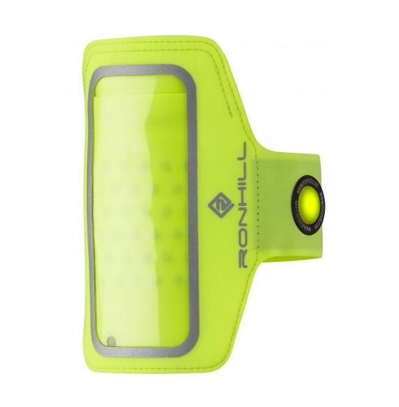 Hiver 2015 - Brassard LED MP3
