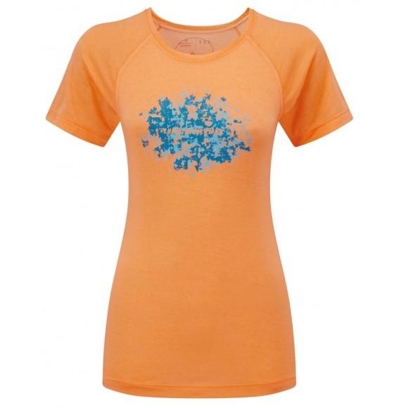 T-shirt Mosaic Stride - ETE 2017