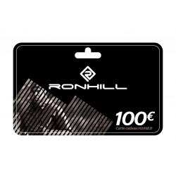 Carte cadeau Ronhill® 100€