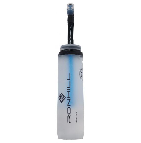 Flask Fuel avec paille - ETE 2018