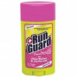 Run Guard Sensitive