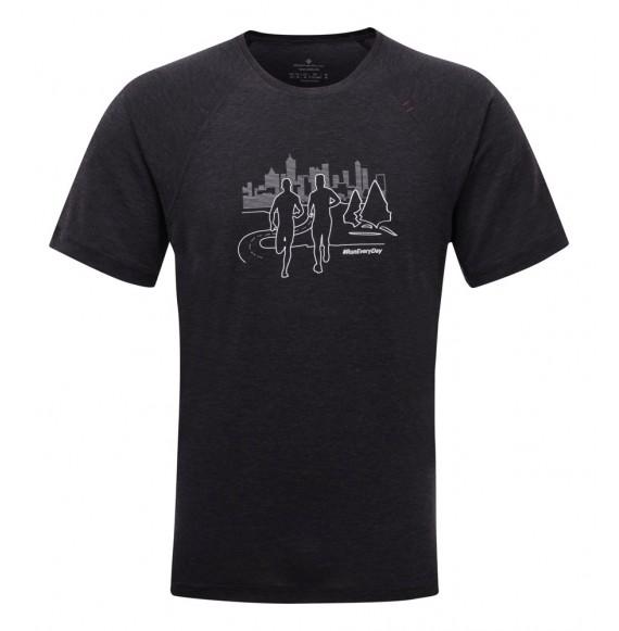 T-shirt Tencel Momentum - ETE 2020