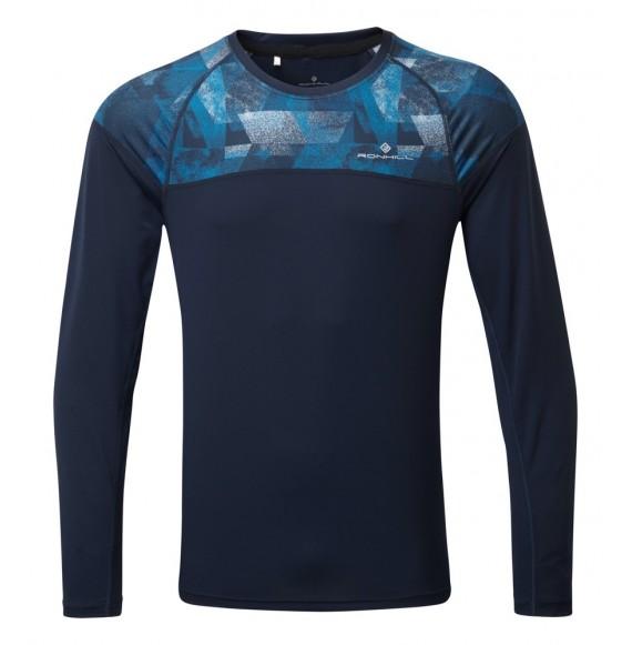 T-Shirt Manches Longues Revive Tech - HIVER 2020