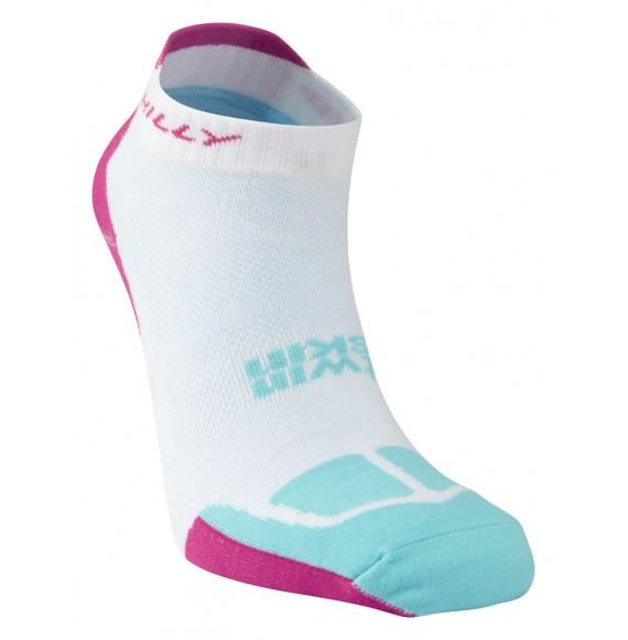 HILLY - Twin Skin Socklet Femme
