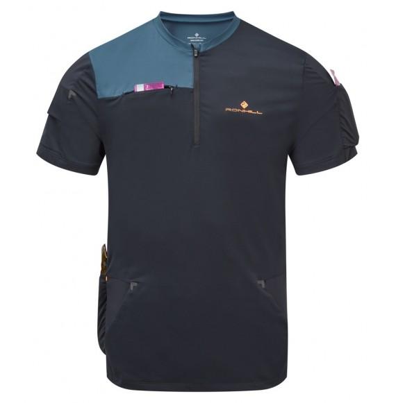 T-Shirt 1/2 Zip Ultra Tech - ETE 2021